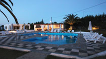 Holidays Skyros Greece Hotels Molos Skyros Travel Melikari Hotel
